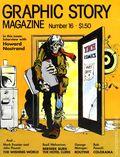 Graphic Story Magazine (1970) 16