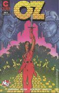 Oz (1994 Caliber) 18