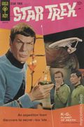 Star Trek (1967 Gold Key) 1