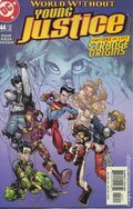 Young Justice (1998) 44