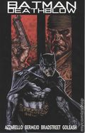 Batman Deathblow After the Fire (2002) 2