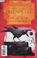 Sandman Presents The Thessaliad (2002) 4