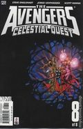 Avengers Celestial Quest (2001) 8