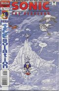 Sonic the Hedgehog (1993 Archie) 109
