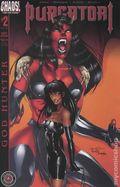 Purgatori God Hunter (2002) 2A