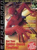 Spider-Man Official Movie Souvenir Magazine (2002) 1A