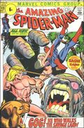 Amazing Spider-Man (1963 1st Series) UK Edition 103UK