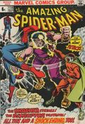Amazing Spider-Man (1963 1st Series) UK Edition 118UK