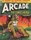Arcade the Comics Revue (1975) 2