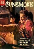 Gunsmoke (1958 Dell) 6