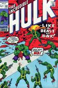 Incredible Hulk (1962-1999 1st Series) UK Edition 132UK