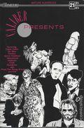 Caliber Presents (1989) 21