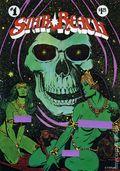 Star Reach (1974) #1, 3rd Printing