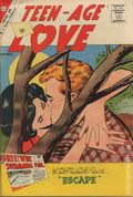 Teen-Age Love (1958) UK Edition 22