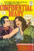 Confidential Diary (1962) UK Edition 12