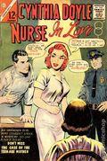 Cynthia Doyle Nurse in Love (1962) 68