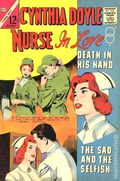 Cynthia Doyle Nurse in Love (1962) 73