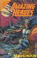 Amazing Heroes (1981) 86