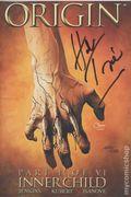Wolverine The Origin (2001) 2DF.SIGNED.A