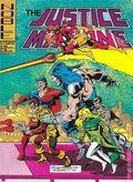 Justice Machine (1981 Noble) 2