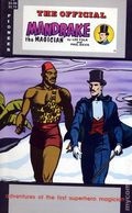 Official Mandrake (1988 $2.00-2.50) 2