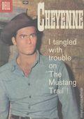 Cheyenne (1957) 7