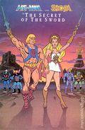 He-Man and She-Ra Secret of the Sword (1985 Mattel) 0