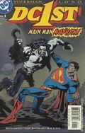 DC First Superman Lobo (2002) 1