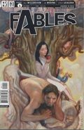 Fables (2002) 1A
