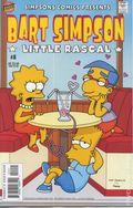 Bart Simpson Comics (2000) 8