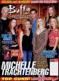 Buffy the Vampire Slayer Official Magazine (2002) 4A