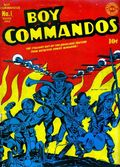 Boy Commandos (1942-1949 1st Series) 1