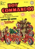 Boy Commandos (1942-1949 1st Series) 7