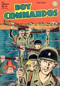 Boy Commandos (1942-1949 1st Series) 10