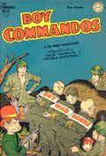 Boy Commandos (1942-1949 1st Series) 13