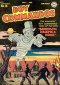 Boy Commandos (1942-1949 1st Series) 16