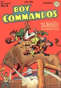 Boy Commandos (1942-1949 1st Series) 19