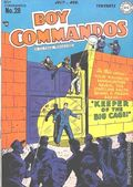 Boy Commandos (1942-1949 1st Series) 28