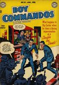 Boy Commandos (1942-1949 1st Series) 31