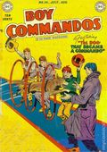 Boy Commandos (1942-1949 1st Series) 34