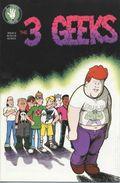 3 Geeks (1997) 6
