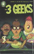 3 Geeks (1997) 9