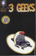 3 Geeks (1997) 11
