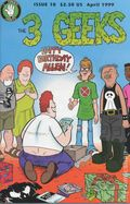 3 Geeks (1997) 10A