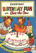 Everyday Birthday Fun with Elsie the Cow (1957) 0