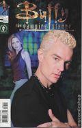 Buffy the Vampire Slayer (1998 1st Series) 46B