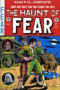 Haunt of Fear Annual TPB (1994-1999 Gemstone) 2-1ST