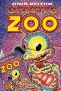Crypto Zoo TPB (2004 King Hell) 3-1ST