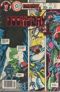 Doomsday +1 (1975 Charlton) 8