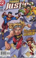 Young Justice (1998) 47